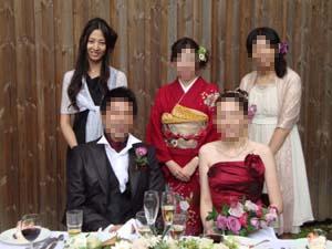 Yuki_wedding